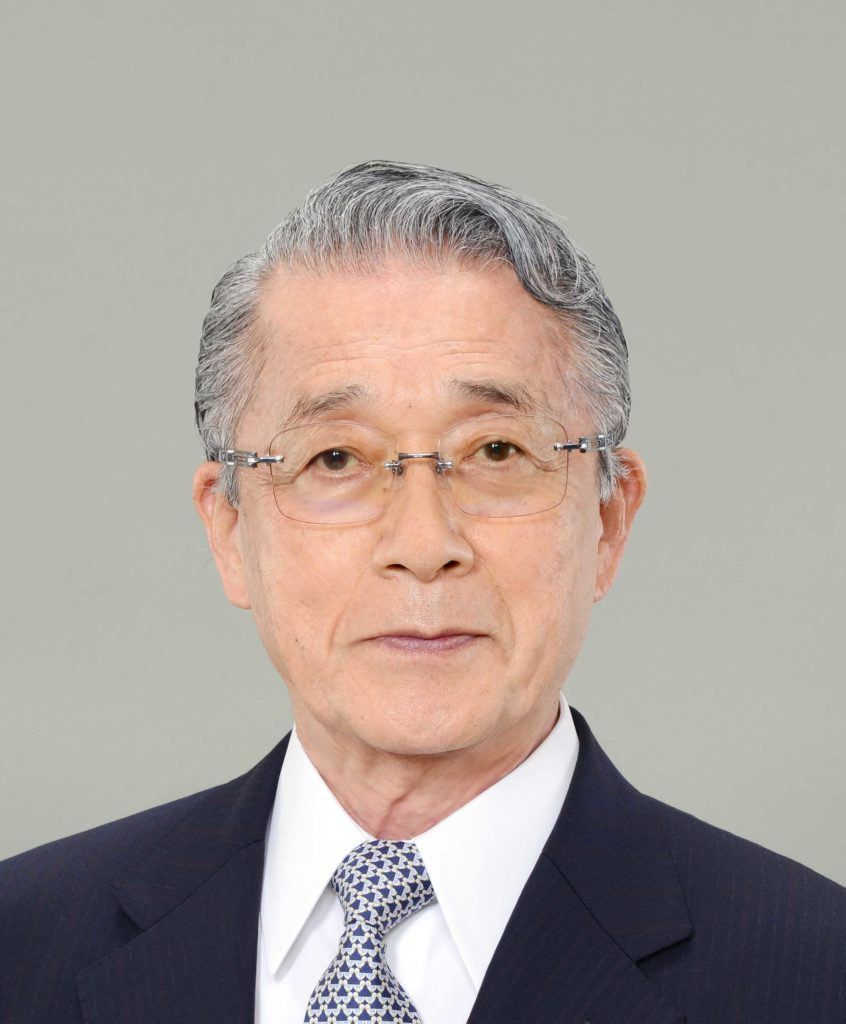 一般財団法人 マニー松谷医療奨学財団 代表理事 松 谷 貫 司